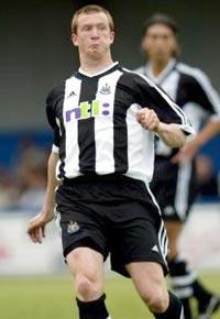 Steve Caldwell