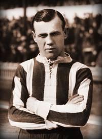Hughie Gallacher
