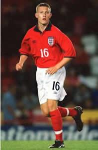 Ross Gardner has signed for Nottingham Forest